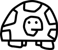 logo formation MAPS turtle33minuscule